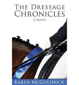 dressage chron